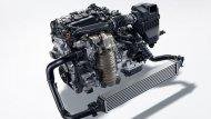 Honda Civic 2019 มาพร้อมกับเครื่องยนต์ที่มีให้เลือกถึง 2 รูปแบบโดยในรุ่น 1.8 i-VTEC ได้รับการติดตั้งเครื่องยนต์เบนซินเทอร์โบ SOHC 4 สูบ 16 วาล์ว i-VTEC ขนาด 1.8 ลิตร ส่วนในรุ่น 1.5 VTEC Turbo ได้รับการติดตั้งเครื่องยนต์เบนซิน 4 สูบ 16 วาล์ว DOHC VTEC - 6