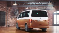 ขุมพลัง Volkswagen Caravelle T6 ใหม่ (T6.1) เป็นอีกหนึ่งไฮไลต์ที่น่าจับตา เพราะจะมีเพิ่มรุ่นที่ขับเคลื่อนด้วยไฟฟ้าล้วน พัฒนาร่วมกับพาร์ตเนอร์คู่บุญ ABT มีแบตเตอรี่ให้เลือก 2 ขนาดความจุ คือ 38.8 kWh และ 77.6 kWh  - 5