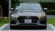 กระจกหน้าต่างแบบไร้กรอบ (frameless) เอกลักษณ์ของรถยนต์สปอร์ตคูเป้พร้อมไฟหน้าแบบ HD Matrix LED - 4