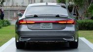 เอฟเฟกต์ไฟด้านหน้า-หลัง (light staging) เมื่อทำการล็อกหรือปลดล็อกรถ กระจกหน้าต่างแบบไร้กรอบ (frameless) เอกลักษณ์ของรถยนต์สปอร์ตคูเป้ - 5