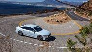 พร้อมระบบขับเคลื่อน 4 ล้อ quattro และมีโหมดการขับขี่ให้เลือกปรับได้ (Audi drive select) - 9