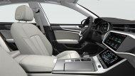ภายในรถยังโดดเด่นด้วยภาษาการออกแบบใหม่ของอาวดี้  - 6
