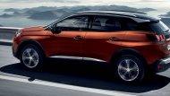 Peugeot 3008 (2019) มาพร้อมกับความโฉบเฉี่ยวและปราดเปรียว สะดุดตาในทุกมุมมอง - 14