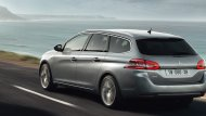 Peugeot 308 SW ได้รับการออกแบบมาอย่างสมบูรณ์แบบ ผลมผสานความหรูหรา และความคล่องตัวสไตล์สปอร์ตได้อย่างลงตัว - 3
