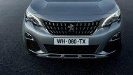 ไฟหน้า LED มาพร้อมกับการดีไซน์เพื่อเพิ่มความโฉบเฉี่ยวให้กับด้านหน้าของ Peugeot 3008 (2019)   และยังมาพร้อมกับระบบปรับองศาของไฟไปตามทิศทางการเลี้ยว - 16