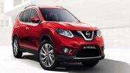 Nissan X-Trail พร้อมสะกดทุกสายตาด้วยกระจังหน้าแบบ V-Motion ตกแต่งด้วยขอบโครเมียมพร้อมคิ้วขอบกันชนหน้าสีพิเศษ ไฟหน้าแบบ LED โปรเจคเตอร์ปรับระดับสูง-ต่ำอัตโนมัติ ไฟส่องสว่างสำหรับการขับขี่ในเวลากลางวันแบบ LED - 2
