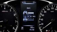 Nissan X-TRAIL ติดตั้งจอแสดงผลข้อมูลการขับขี่แบบ TFT 3D Meter - 8