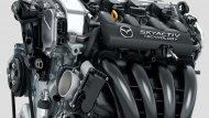 Mazda MX-5 RF ติดตั้งขุมพลังเครื่องยนต์เบนซิน SKYACTIV-G ขนาด 2.0 ลิตร ให้กำลังสูงสุด 160 แรงม้า ที่ 6,000 รอบต่อนาที แรงบิดสูงสุด 200 นิวตันเมตร ที่ 4,600 รอบต่อนาที  - 6