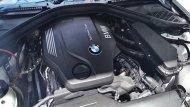 BMW 3 Series ติดตั้งเครื่องยนต์ดีเซลเทอร์โบ BMW TwinPower Turbo รหัส B47D20A ขนาด 2.0 ลิตร ให้กำลังสูงสุด 190 แรงม้าที่ 4,000 รอบ/นาที แรงบิด 400 นิวตันเมตรที่ 1,750-2,500 รอบ/นาที จับคู่ด้วยระบบเกียร์อัตโนมัติ 8 สปีด พร้อม Steptronic   - 7