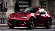Mazda MX-5 RF 2019 รถสปอร์ตหลังคาแข็งที่มาพร้อมกับฟังก์ชั่นอำนวยความสะดวกในระดับเฟิร์สคลาส พร้อมทางเลือกรุ่นย่อย 2 รุ่น ได้แก่ Mazda MX-5 RF 2.0 Skyactiv M/T ราคา 2,820,000 บาท และ Mazda MX-5 RF 2.0 Skyactiv A/T ราคา 2,820,000 บาท  - 3
