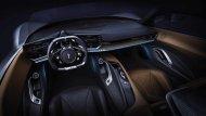 ภายในของ Pininfarina Battista 2019  - 7