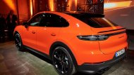 แต่ตอนนี้ Porsche Cayenne อยากกลับไปเป็นสปอร์ตอีกครั้งด้วยการเพิ่มตัวถังคูเป้ - 3