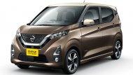 Nissan  Dayz Highway STAR เปิดตัวในญี่ปุ่น - 2