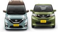 เทียบให้เห็นระหว่าง Nissan  Dayz Highway STAR และ Nissan Dayz รุ่นปกติ - 4