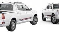ราคา TATA Xenon Double Cab 150 NX-Treme  เริ่มต้นที่ 599,900 บาท - 6