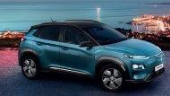 Hyundai Kona Electric เป็นรถยนต์ครอสโอเวอร์ขับเคลื่อนด้วยพลังงานไฟฟ้า ราคาเริ่มต้นที่ 1,849,000 บาท - 2