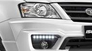 ไฟหน้าดีไซน์สปอร์ต มาพร้อมกับไฟ daylight  และไฟตัดหมอก ที่เพิ่มความสวยโดดเด่นให้กับด้านหน้าของ TATA Xenon Double Cab 150 NX-Treme - 9