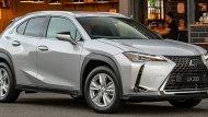 Lexus UX250h 2019 รถครอสโอเวอร์สุดหรู มาพร้อมกับขุมพลังไฮบริด 2.0 ลิตร พร้อมระบบขับเคลื่อน 4 ล้อ ราคาเริ่มต้นที่ 2,490,000 บาท - 4