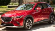 Mazda CX-3 Exclusive Mods รถครอสโอเวอร์รุ่นเล็กตกแต่งแบบเดียวกับเวอร์ชั่นญี่ปุ่น ราคาเริ่มต้นที่ 1,110,000 บาท - 5