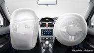 ถุงลมนิรภัย Dual Airbags คู่หน้า เพื่อช่วยลดแรงกระแทกและอาการบาดเจ็บเมื่อเกิดอุบัติเหตุ - 2
