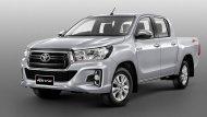 Toyota Hilux Revo Z Edition 2019 เอาใจสาวกนักเลงรถกระบะแต่งซิ่ง โดยรุ่นนี้เป็นรุ่นพิเศษที่ทาง TOYOTA ได้จับมือกับสำนักแต่ง PSP เนรมิตให้ออกมาสวยซิ่งสมใจสาวกนักเลงรถกระบะแต่งซิ่ง - 8
