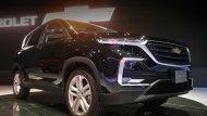 Chevrolet Captiva 2019 รถ SUV ที่มีให้เลือกทั้งรุ่น 5 ที่นั่ง และ 7 ที่นั่ง เหมาะกับคนรักครอบครัว ที่มาพร้อมกับราคาเริ่มต้นไม่ถึง 1 ล้านบาท - 9