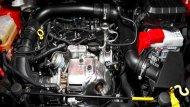 Ford Ecosport ติดตั้งเครื่องยนต์ DOHC 4 สูบ 16 วาล์ว Duratec ขนาด 1.5 ลิตร พร้อมระบบแปรผันแคมชาร์ฟแบบอิสระคู่ Ti-VCT ให้กำลังสูงสุด 110 แรงม้า ที่ 6,300 รอบ/นาที แรงบิดสูงสุด 142 นิวตัน-เมตร ที่ 4,400 รอบ/นาที  - 9