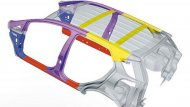 Ford Ecosport มอบความปลอดภัยมอบความปลอดภัยให้แก่ผู้ขับขี่ในทุกเส้นทางผ่านระบบถุงลมนิรภัยด้านคนขับและผู้โดยสารตอนหน้าพร้อมสัญญาณเตือนการลืมคาดเข็มขัดนิรภัยด้านคนขับ และ โครงสร้างตัวถังผลิตจากเหล็กกล้าโบรอนช่วยปกป้องห้องโดยสารจากแรงกระแทกได้เป็นอย่างดี - 10