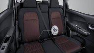 Honda Mobilio พร้อมให้การปกป้องผู้ขับขี่ในทุกทริปการเดินทางผ่านระบบถุงลมนิรภัยคู่หน้าแบบ Dual SRS ที่ประสานการทำงานร่วมกับเข็มขัดนิรภัยคู่หน้าแบบดึงรั้งกลับอัตโนมัติจำนวน 3 จุด 2 ตำแหน่ง ส่วนเข็มขัดนิรภัยแถวที่ 2 เป็นแบบ 3 จุด 3 ตำแหน่ง และ ในแถวที่  - 3