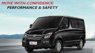ราคา NEW MG V80 รุ่น 2.5L MT 988,000 บาท และรุ่น 2.5L SELEMATIC 1,038,000 บาท - 9