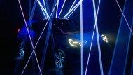 ส่วนขุมพลัง All-new Ford Puma 2019 จะเน้นความประหยัด ด้วยเครื่องยนต์ Mild Hybrid แบบ 3 สูบ ขนาดความจุ 1.0 ลิตร ทำงานร่วมกับ BISG (belt-driven integrated starter/generator) ทำหน้าที่เหมือนมอเตอร์ ให้กำลังสูงสุด 155 แรงม้า - 6
