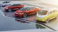 โดย Volkswagen พร้อมนำ รถยนต์รุุ่นนี้ออกจำหน่ายภายในปีหน้ารวมถึงการพัฒนาไลน์การผลิตต่อๆไปในช่วงปี 2024-2025  - 10