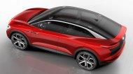 พร้อมทั้งร่วมงานกับพันธมิตรจากค่ายรถสัญชาติเดียวกันอย่าง Audi และทาง Porsche ในการพัฒนาผลิตฟอร์มและระบบต่างๆของตัวรถยนต์ แบบ ระบบไฟฟ้าทั้งคัน - 4