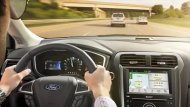 เทคโนโลยีช่วยการขับขี่พลังงานไฟฟ้า (EPAS) สามารถปรับความเร็วโดยอัตโนมัติ และยังมีการควบคุมการดริฟท์, การตรวจจับสภาพถนน ,  ระบบควบคุมแท๊บที่ใช้งานอยู่ใช้มอเตอร์ EPAS เพื่อลดการสั่นสะเทือนของพวงมาลัย  - 11