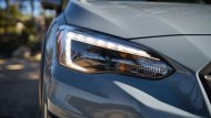 ไฟหน้าแบบ LED มาพร้อมกับรูปทรงที่สวย โฉบเฉี่ยว เข้ากับตัวรถได้อย่างลงตัว - 4