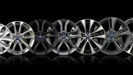 Ford FUSION 2019  มีล้อแม็กให้เลือกทั้ง ล้อเหล็กขนาด 16 นิ้ว, อะลูมิเนียม ขนาด 17 – 19 นิ้ว - 4