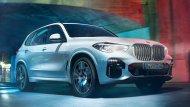 The All-new BMW X5 (2019) รถ SUV ที่มาพร้อมกับความดุดัน เร้าใจในทุกการขับขี่ด้วยเครื่องยนต์ดีเซล 6 สูบ ขนาด 3.0 ลิตร - 1
