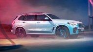 11.The All-new BMW X5 (2019) มาพร้อมกับเครื่องยนต์ดีเซล 6 สูบ 3.0 TwinPower Turbo ให้กำลังสูงสุด 265 แรงม้า ที่ 4,000 รอบ/นาที แรงบิดสูงสุด 620 นิวตันเมตร ที่ 2,000 – 2,500 รอบ/นาที อัตราเร่งจาก 0 ถึง 100 กิโลเมตรต่อชั่วโมงในเวลา 8 วินาทีเท่านั้น - 11