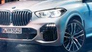 3.เสริมความมีพลังให้กับ The All-new BMW X5 (2019) ด้วยไฟหน้าแบบ LED สายพันธ์ X  สไตล์สปอร์ต ที่ออกแบบมาให้เข้ากับกระจังหน้าได้อย่างลงตัว - 3