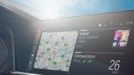 7.ระบบปฏิบัติการ BMW Operating System 7.0 ที่ช่วยให้คุณสามารถควบคุมการทำงานของอุปกรณ์ต่างๆ ภายในรถได้ง่ายดายและสะดวกสบายมากยิ่งขึ้นผ่านระบบสั่งการด้วยมือ เสียงพูด และหน้าจอระบบสัมผัส  - 7