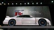 เฉลิมฉลอง ครึ่งศตววรษของ GTR  อย่างโดดเด่นในงาน New York Auto Show  - 9