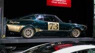 นอกจากนี้ Nissan ยังได้โชว์รถสปอร์ตในตำนานของค่ายในอดีตเพื่อให้คอสปอร์ต์รำลึกความหลัง - 6