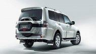 Mitsubishi Pajero Final Edition รุ่นพิเศษนี้ มีราคาเริ่มต้นที่ 4,530,600 เยน (ไม่รวมภาษีนำเข้า) หรือประมาณ 1,295,000 บาท ซึ่งได้มีการเปิดตัวอย่างเป็นทางการ และจัดจำหน่ายตั้งแต่วันที่ 24 เมษายน 2562 ที่ผ่านมา โดยมีจำนวนจำกัดเพียง 700 คันเท่านั้น - 8