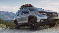 HONDA PASSPORT 2019 รถ SUV สปอร์ตออฟโรดที่พร้อมพาคุณออกไปผจญภัยในทุกสถานการณ์ - 6