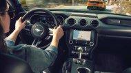 Ford Mustang BULLITT 2019 มาพร้อมกับอุปกรณ์และฟังก์ชั่นการใช้งานที่ทันสมัยและสะดวกสบายต่อการใช้งาน - 11