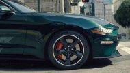 เสริมความเป็นสปอร์ตให้กับ Ford Mustang BULLITT 2019 ด้วยล้ออัลลอยแม็ค 5 ก้าน ขนาด 19 นิ้ว  - 6