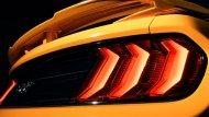 ไฟท้ายแบบ LED Tri – Bar ที่เป็นเอกลักษณ์เฉพาะตัวของ Ford Mustang BULLITT 2019 - 8