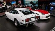 Nissan 370Z 50th Anniversary Edition ราคา 36,420 ดอลลาร์ หรือประมาณ 1.17 ล้านบาท ส่วนรุ่นพื้นฐานเกียร์ธรรมดาเริ่มต้นที่ 30,090 ดอลลาร์ หรือประมาณ 9.7 แสนบาทเท่านั้น - 5