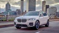 BMW X5 xDrive30d M Sport เพิ่มความสปอร์ตถูกใจนักขับด้วยชุดแต่งแบบ M Aerodynamics ผสานกับการขยายพื้นที่ตัวถังให้มีความกว้างมากขึ้นถึง 4,922 มิลลิเมตร ส่งผลให้ภายในห้องโดยสารมีพื้นที่ใช้สอยเพิ่มมากขึ้น - 3