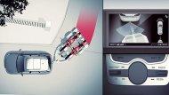 Audi Q7 มอบการปกป้องให้แก่ผู้ขับขี่ในทุกเส้นทางผ่านฟีเจอร์ความปลอดภัยสุดทันสมัยทั้งจากถุงลมนิรภัยคู่หน้า ด้านข้าง และ ม่านถุงลมนิรภัย ระบบเบรกมือไฟฟ้า รวมถึงกล้องแสดงภาพด้านหลังพร้อมเซ็นเซอร์บอกระยะ - 4